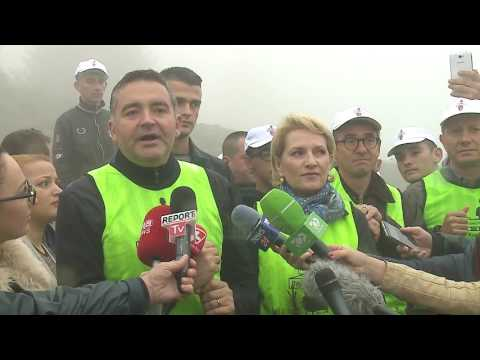 """Parku """"Nënë Tereza"""", mbillen 5 mijë pemë në Qafë Shtamë - Top Channel Albania - News - Lajme"""