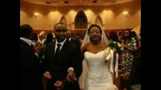 Ini Edo Wedding  Videos.