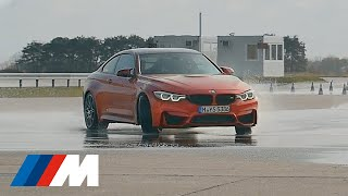 How to drift - by BMW-M.com.