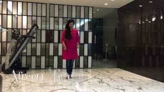 """Afreen Afreen"" coke studio season 9,, Easy Dance Choreography"