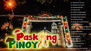 Paskong Pinoy 2019: The Best Christmas Songs Medley NonStop - Tagalog Christmas Songs New 2019