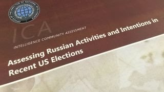 Fallout from report on Russian hacking
