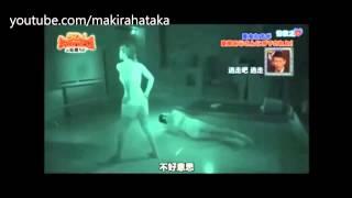 Hot Yoga Prank   Hilarious Japanese Pranks 2014
