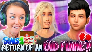 😱I CAN'T BELIEVE THIS HAPPENED!?💔 (The Sims 4 #61!🏡)
