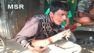শিকল বাবার  গান অসাধারণ বাংলা গান