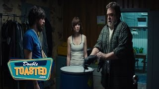 10 CLOVERFIELD LANE - Double Toasted Review