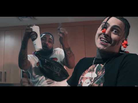 Voochie P Ft. Rizzoo Rizzoo & Luccianii Saucy I Aint Worried Exclusive By HalfpintFilmz
