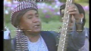 Zaman Shawqi 1991 TV-Hindukush Directed by M.Nazir Hessam