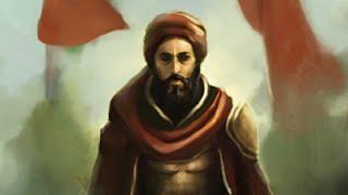 Epic Arabian Music - Saladin