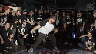 BOYZ ROUND 1   TOURNAMENT   KILL THE STAGE 2017