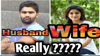 Top 5 kabaddi players and their wives | Top kabaddi players and their wives | Pardeep Narwal wife