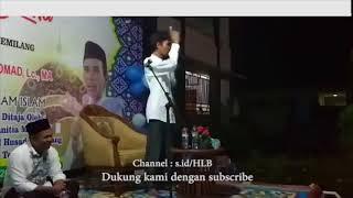 Ceramah Paling Lucu Terbaru Abdul Somad Di Akademi Kebidanan Husada