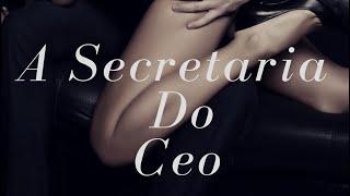 A Secretária do CEO Book Trailer