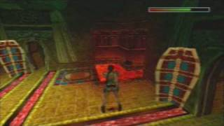 Let's Play Tomb Raider 4 Part 7 - Mummies Not Zombies