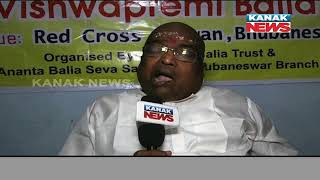 Baba Balia's Fight For Men; Demands Formation Of Rules For Marriage