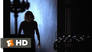 The Crow (11/12) Movie CLIP - Kaw, Kaw, Bang, F*** I'm Dead! (1994) HD