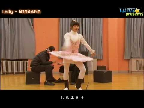 [Vietsub] BIGBANG Virus Parody @ BIGSHOW 2009 [YGVN]