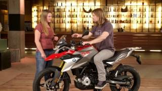 2017 ! UPCOMING BIKES IN INDIA,NEW   BMW G 310 GS,SPECIFICATIONS,In Spotligh ,with PROMO VIDEO VLOG