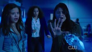 Charmed 2018 Reboot 1x01 The Power Of  Three