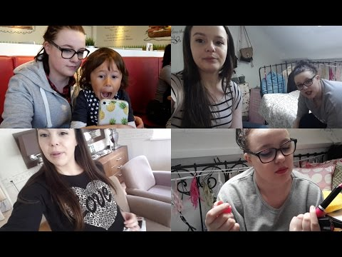 Vlog #14 | GESTOPT MET NEUSSPRAY? 😐