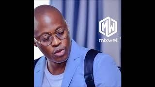 Fistaz Mixwell - It's Time