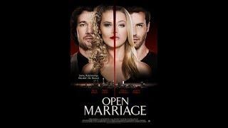 Trailer Open Marriage with Tilky Jones