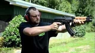 Zastava M92 AK47 Krink Pistol PAP 7.62x39mm