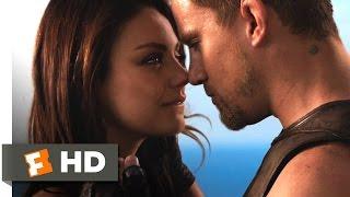 Jupiter Ascending (2015) - Your Majesty Scene (10/10) | Movieclips