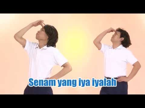 Senam yang iya iyalah - Indonesia Ver (No surprise exercise Indonesia) Mp3