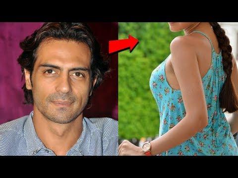 Xxx Mp4 নায়ক অর্জুন রামপালের মেয়ে কত সুন্দর দেখুন খুব শিগ্রই আসছে বলিউডে Arjun Rampal Daughters 3gp Sex
