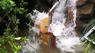 Building a SmartDrive Hydro Generator - PART 1