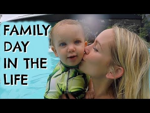 Xxx Mp4 REAL FAMILY DAY IN THE LIFE EMILY NORRIS 3gp Sex