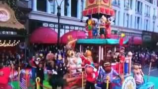 Zendaya's Performance at the Macy's Thanksgiving Parade!