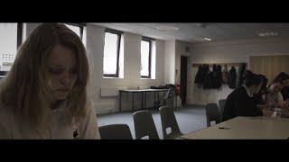 The Domino Effect - Bullying Silent Short Film