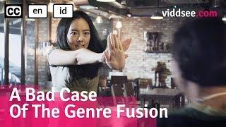A Bad Case Of The Genre Fusion - Korean Comedy Short Film Drama // Viddsee.com