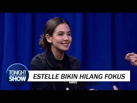 """Kata """"Bikini"""" dari Estelle Bikin Desta Hilang Fokus"""