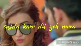 khuda kare pyaar tera bas mujhko mile new whatsup status male song