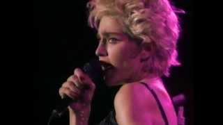 Madonna -- Ciao Italia -- Live From Italy