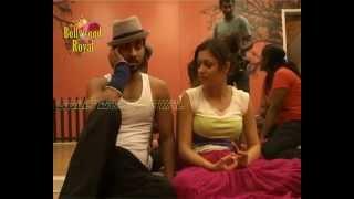 Drashti Dhami & Salman rehearse for 'Jhalak Dikhlaja 6' Part-1