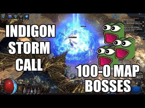 Xxx Mp4 PoE 3 2 Indigon Storm Call Increased Duration 3gp Sex