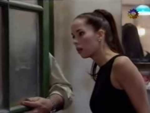 Victoria Onetto Archivo Negro I 1997 escenas con Chavez y Ranni