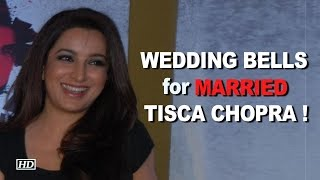 OMG ! Married Tisca Chopra Accepts Another Marriage Proposal