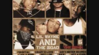 Lil Wayne and The Sqad - Damn