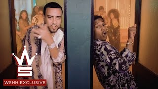 French Montana & ASAP Rocky