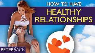 [Audio Podcast] Emotional Maturity and Healthy Relationships   Relationship Advice