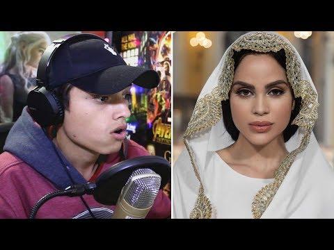 Xxx Mp4 Natti Natasha Quien Sabe ❤ Natti Natasha Con 2 Hombres Official Video Reaccion 3gp Sex