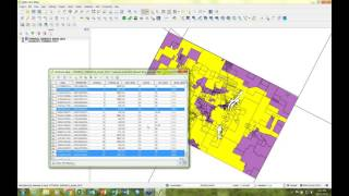QGIS: Understanding and Using Attribute Data, Queries, and Analysis