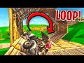 Download Video Download *FIRST EVER* GOLF KART LOOP in FORTNITE w/ Lachlan 3GP MP4 FLV