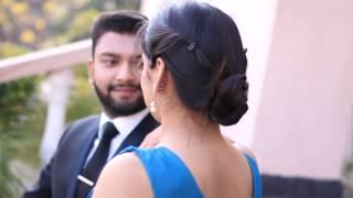 Khaabon Ke Parinday  Pre Wedding Song -  MADHUR & DEEVANSHI