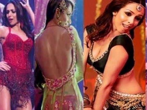 Mithun and Hot Malaika Arora in Housefull 2